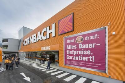 hornbach baumarkt ag 15 bewertungen als arbeitgeber. Black Bedroom Furniture Sets. Home Design Ideas