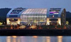 Arbeitsplatz Kameha Grand Bonn