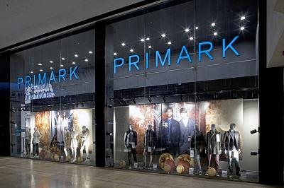 Primark Düsseldorf Jobs