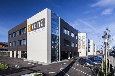 Sirona Dental Systems Arbeitsplatz 1