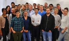 Arbeitsplatz belboon GmbH