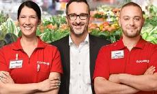 Arbeitsplatz toom BauMarkt GmbH