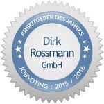 Rossmann 2016