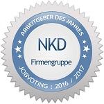 NKD 2017