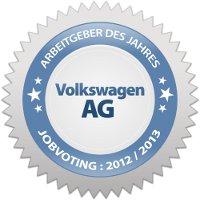 Beste Arbeitgeber 2013 / 2012