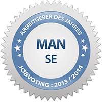 Beste Arbeitgeber 2014 / 2013