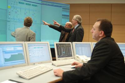 Siemens karriere